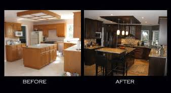 Alana S Kitchen by Sumac Kitchen Before After Alana S Touch Innovative