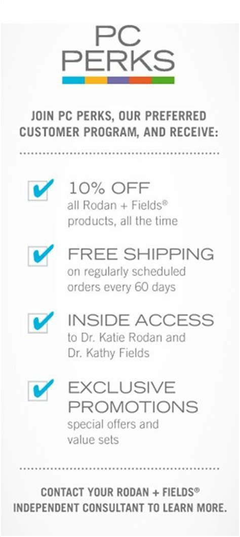 pros of rodan fields fields the benefits and skin care products on pinterest