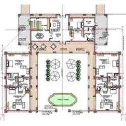 house plans with pool house plans and architects on pinterest