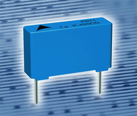 epcos tantalum capacitor power systems design psd empowers global innovation for the power electronic design