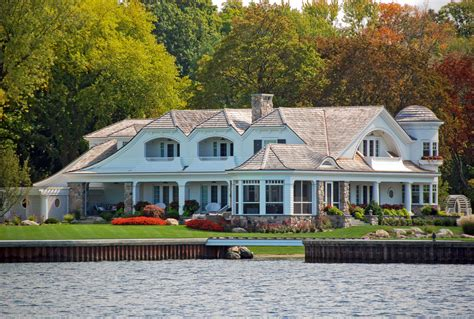 51 stunning lake houses new big and cozy