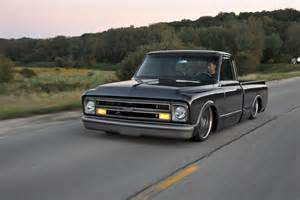 1967 Chevrolet C10 1967 Chevy C10 The Vortex