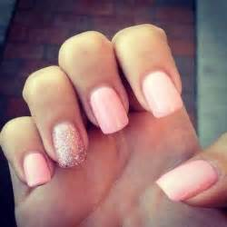 beautiful nails and color acrylic nails