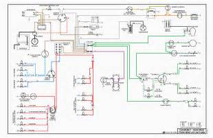 simple rod wiring diagrams basic relay wiring diagram