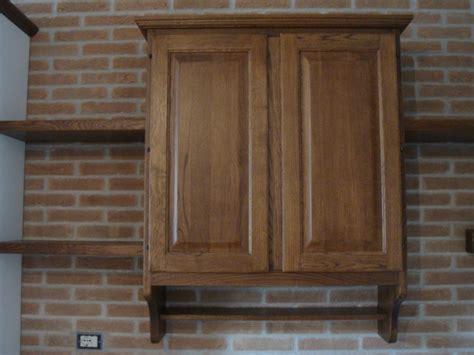 cornici per cucine cucina in finta muratura rustica falegnameria conca