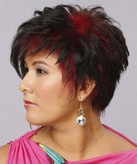 short asymmetrical haircuts with spike and side veiw short asymmetrical hairstyle back view alternative short