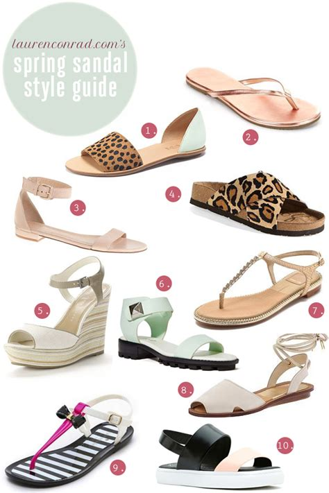 how to style sandals style guide stylish sandals conrad