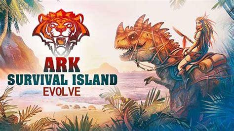 jurassic world the game mod revdl ark survival island evolve 3d 1 07 apk mod for android