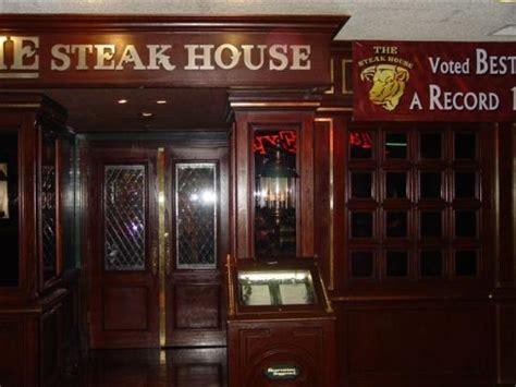 the steak house las vegas nv the steak house las vegas menu prices restaurant