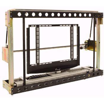 Future Automation Pls Tv Lift Amp Swivel Drop Amp Roll Lid