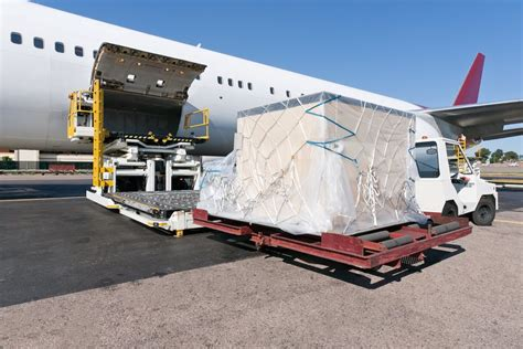 an overview of air freight more than shipping