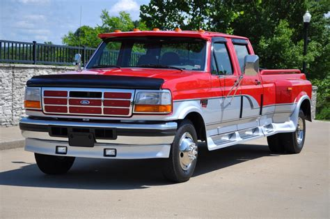 1995 f350 diesel dually autos post