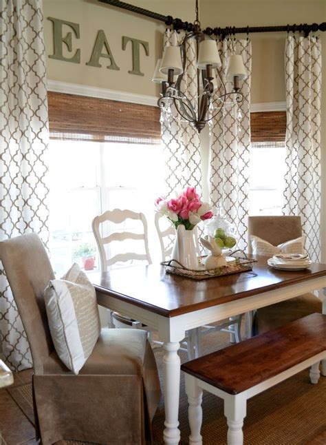 farmhouse dining rooms  zones   inspired digsdigs