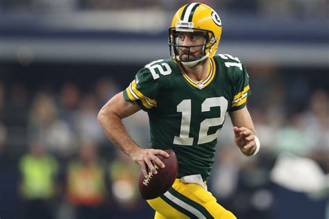 aaron rodgers will aaron rodgers start for the packers this week