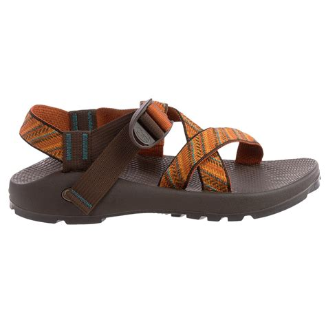 athletic sandals mens chaco z 1 174 unaweep sport sandals for save 60