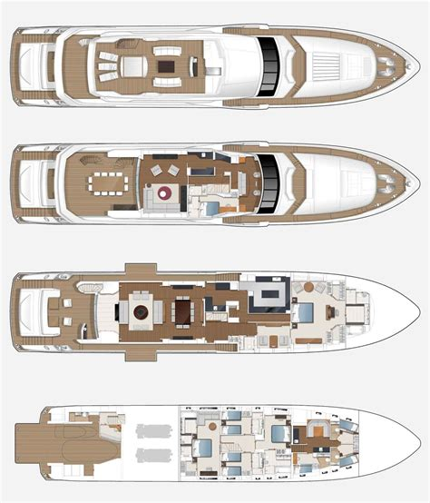 Princess Rifa princess 40m an imperial princess yachts international