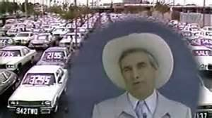 Cal Worthington Ford Cal Worthington Famed West Coast Car Dealer Dies At 92