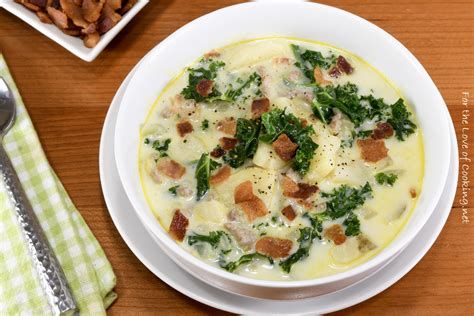 Oven Zuppa Soup zuppa toscana for the of cooking