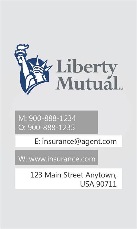liberty mutual liability insurance liberty mutual insurance liberty information technology