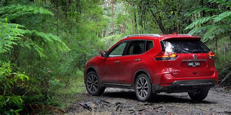 New Diesel Suvs by 2017 Nissan X Trail Pricing And Specs More Tech New