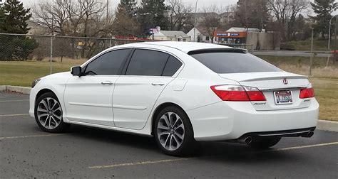 Honda Accord Mods Psr 2015 Honda Accord Modifications March 2015