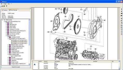 bobcat s185 parts diagram parts bobcat parts