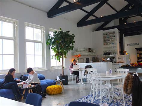 droog design cafe amsterdam spotlight amsterdam trip styler