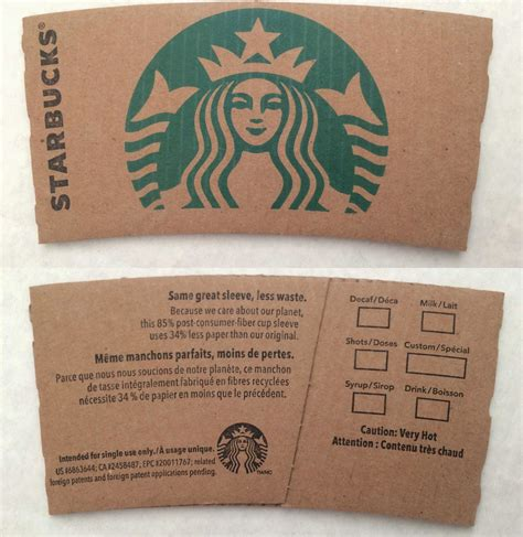 related keywords amp suggestions for starbucks sleeve