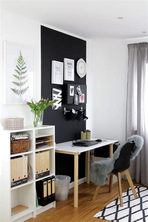 home office im wohnzimmer ideen 44 besten arbeitspl 228 tze schreibtische bilder auf