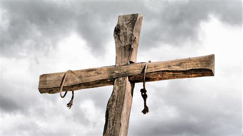 i fedeli la croce di ges 249 232 sorgente di speranza per la