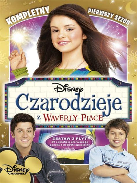 A Place Filmweb Czarodzieje Z Waverly Place Serial Tv 2007 2012 Filmweb