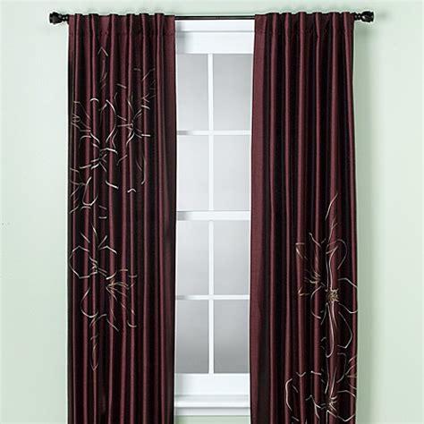 capri curtains capri window panel bed bath beyond