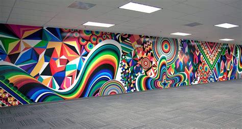 abstract wallpaper mural top 20 of abstract art wall murals