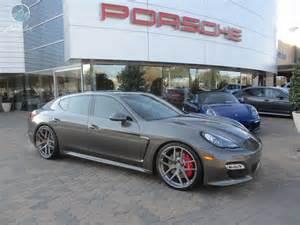 Porsche Panamera With Rims Modulare Wheels 2013 Porsche Panamera Gts 22 Quot Modulare B18