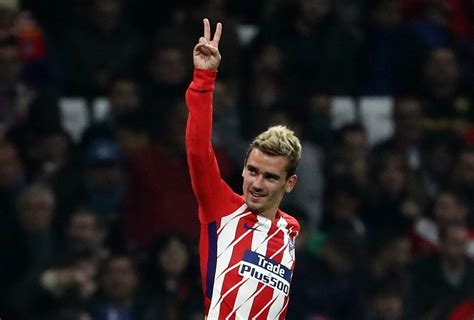 libro hijacking laliga how atletico manchester united and barcelona target antoine griezmann allowed to leave atletico says diego