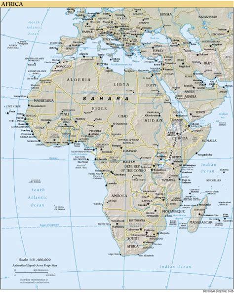 africa map eduplace africa map