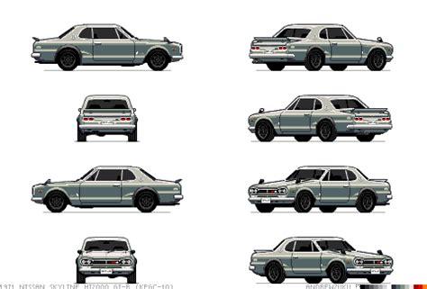 pixel car png pixel car art pixel cars manga cars and other pixel art