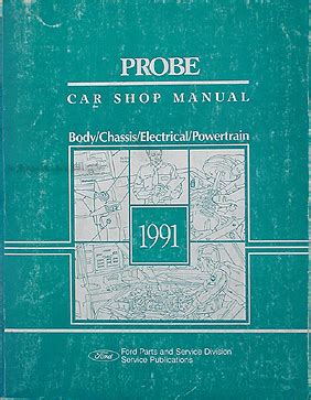 download car manuals pdf free 1991 ford probe windshield wipe control 1990 ford probe lx engine diagram 1990 ford mustang gt engine wiring diagram elsalvadorla