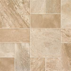 shop swiftlock 15 63 in w x 4 23 ft l rocky mountain morning mist tile look laminate flooring at