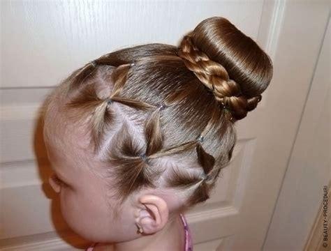 fancy kid hair детские прически на праздник для девочек 35 фото
