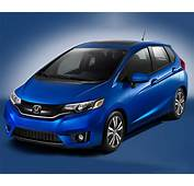 2014 Honda Fit Review  New Car Release Date And By