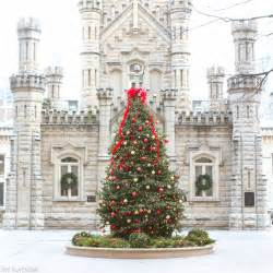 chicago christmas tree water tower diy playbook