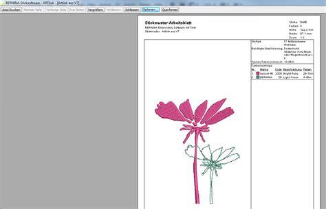 File extension VP3   Husqvarna/Viking/Pfaff embroidery format