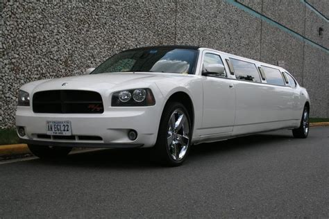 dodge limousine dodge charger stretch limousine dodge charger limo www