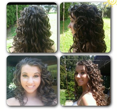 photo hump with spiral set hairstyles album 17 best images about hairstyles on pinterest cute short