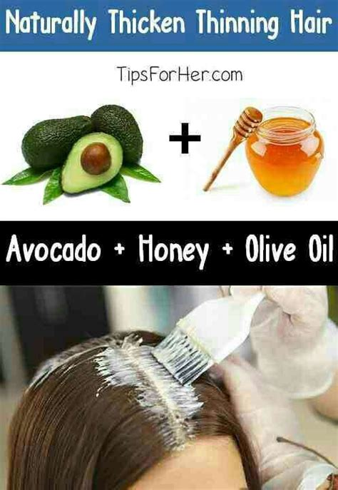 homemade hair thickeners 317 best images about advice on hair loss on pinterest