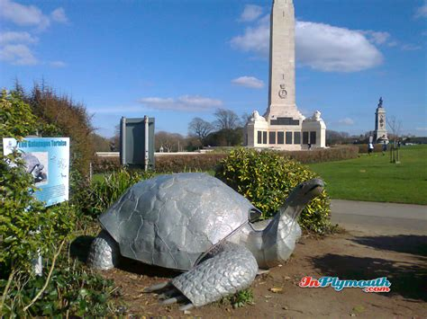the hoe plymouth plymouth hoe photo gallery inplymouth