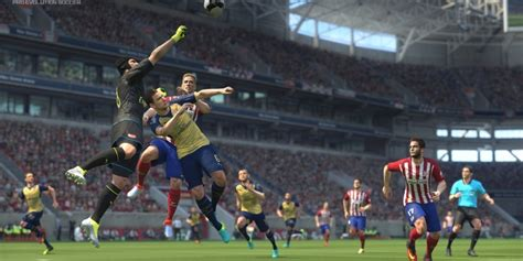 Pro Evolution Soccer 2017 Pes 2017 Original Steam Cd Key Only pes 2017 pc demo jetzt bei steam zum verf 252 gbar