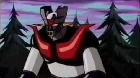 mazinger z doblaje wiki archivo mazinger z 01 el nacimiento de un robot milagroso