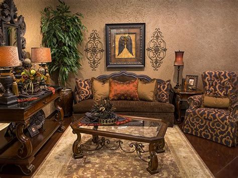 1521 best tuscan style decor images on pinterest house tuscan style sofas vintage brown tuscan sofa old hickory